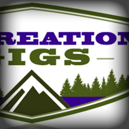 Recreation Gigs Logo