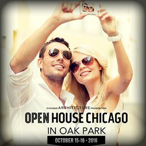 Visit Oak Park Email Campaign OHC