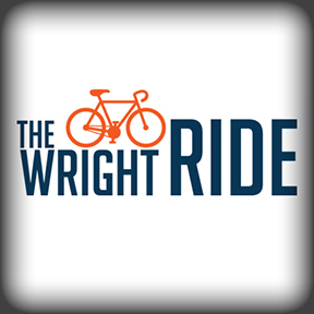 The Wright Ride Brochure and Logo
