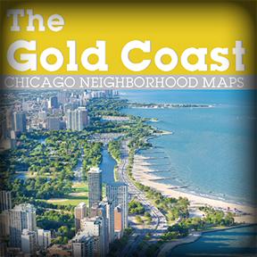 Concierge Preferred Chicago Neighborhood Maps