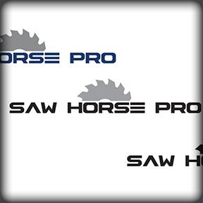 Saw Horse Pro Logo