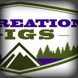 Recreation Gigs Logo