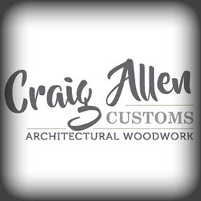 Craig Allen Customs Logo