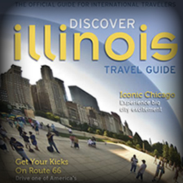Discover Illinois Travel Guide