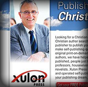 Xulon Press Website Advertising