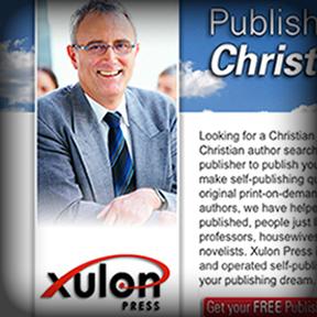 Xulon Press Website Advertising