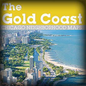 Concierge Preferred Chicago Neighborhood Maps