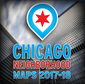 Chicago Concierge Maps